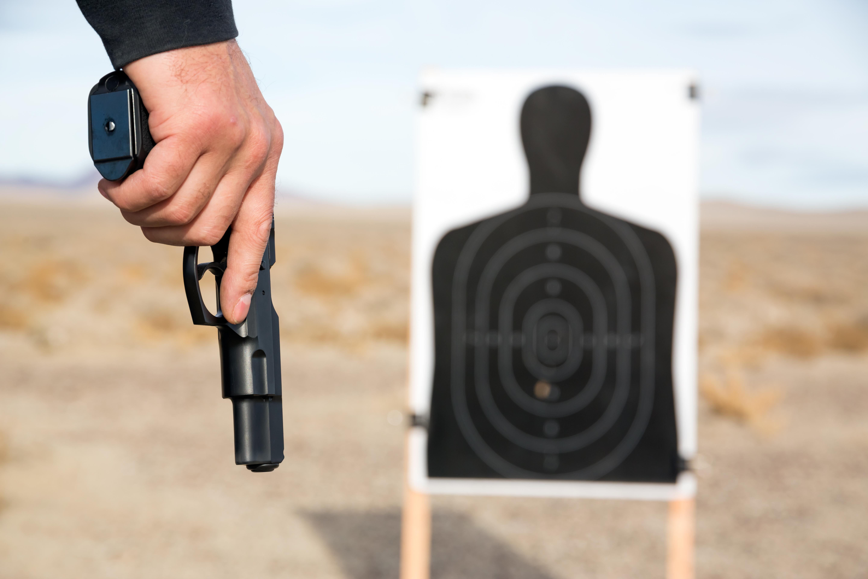 Firearm Training – Noir Tactical Group